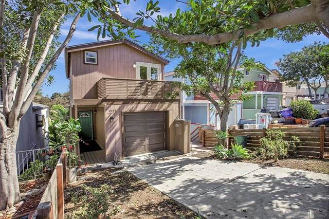 1337 Gregory Street, San Diego, CA 92102 (#210028728) :: The M&M Team Realty