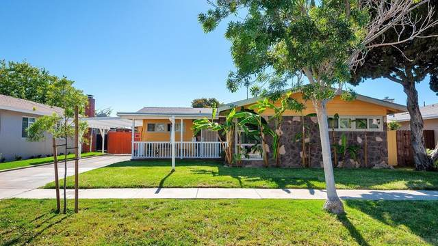 2955 Luna Ave., San Diego, CA 92117 (#210028730) :: Necol Realty Group