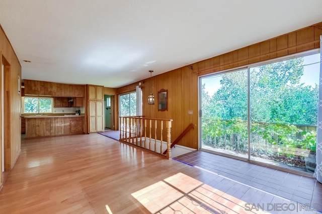 4485 Pine Ridge Ave, Julian, CA 92036 (#210028731) :: RE/MAX Empire Properties