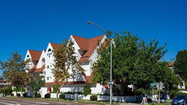 374 Orange Ave B, Coronado, CA 92118 (#210028734) :: Latrice Deluna Homes