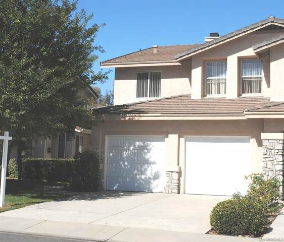 11732 Ramsdell Court, San Diego, CA 92131 (#210028741) :: The M&M Team Realty