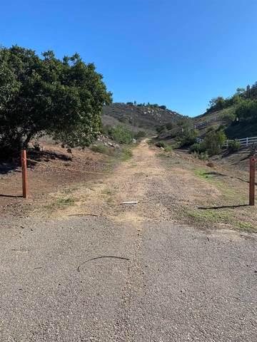 Eastvale Road, Poway, CA 92064 (#210028744) :: Latrice Deluna Homes