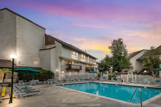 6171 Rancho Mission Rd #108, San Diego, CA 92108 (#210028749) :: The M&M Team Realty