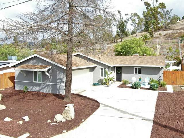 14127 Tobiasson Rd, Poway, CA 92064 (#210028722) :: The M&M Team Realty