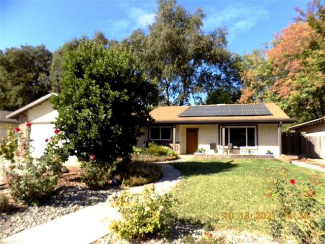 5 Forest Creek Circle, Chico, CA 95928 (#SN21226430) :: The Laffins Real Estate Team