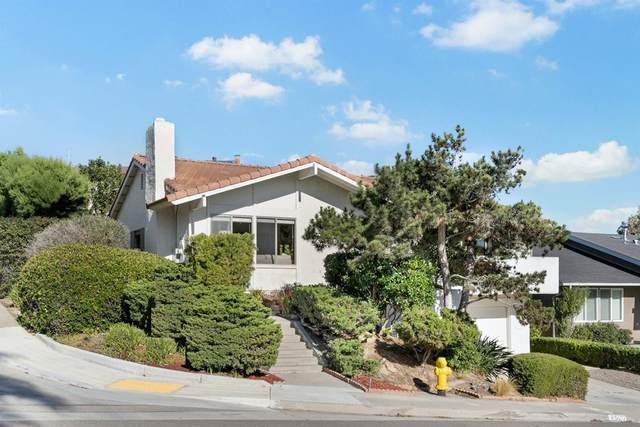 5497 Bloch, San Diego, CA 92122 (#210028725) :: Zutila, Inc.