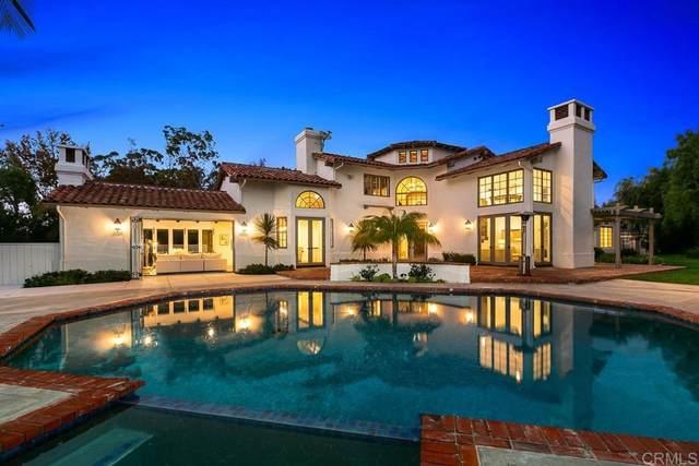 14910 Rancho Nuevo, Del Mar, CA 92014 (#NDP2111669) :: Murphy Real Estate Team