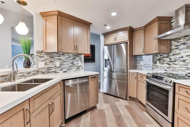 640 Camino De La Reina #1311, San Diego, CA 92108 (#PTP2107176) :: Blake Cory Home Selling Team