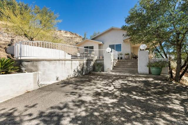 12389 Yucca Rd, Descanso, CA 91916 (#PTP2107181) :: RE/MAX Empire Properties