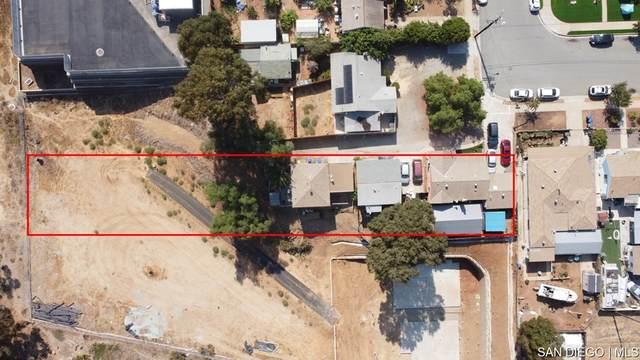 2801 15 B Ave, National City, CA 91950 (#SDC0000227) :: Mainstreet Realtors®