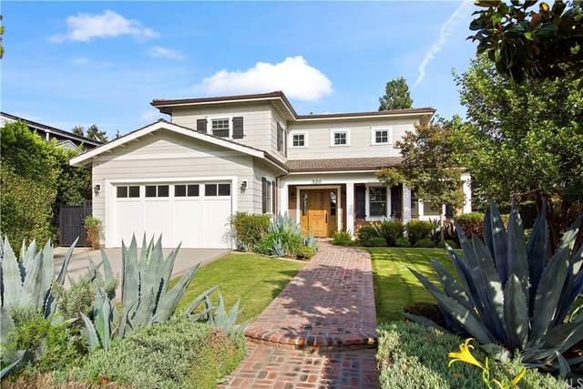 320 San Luis Rey Road, Arcadia, CA 91007 (#AR21227308) :: Necol Realty Group
