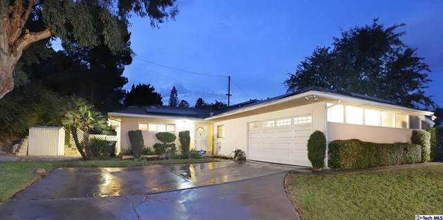 1461 Rolling Hill Drive, Monterey Park, CA 91754 (#320008044) :: Realty ONE Group Empire