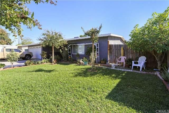 165 W Alru Street, Rialto, CA 92376 (#IG21227454) :: Blake Cory Home Selling Team