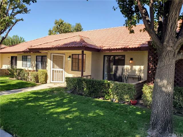 19258 Cottonwood Drive, Apple Valley, CA 92308 (#CV21227080) :: Necol Realty Group