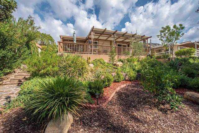 8975 Lawrence Welk Drive Spc 421, Escondido, CA 92026 (#NDP2111666) :: Necol Realty Group