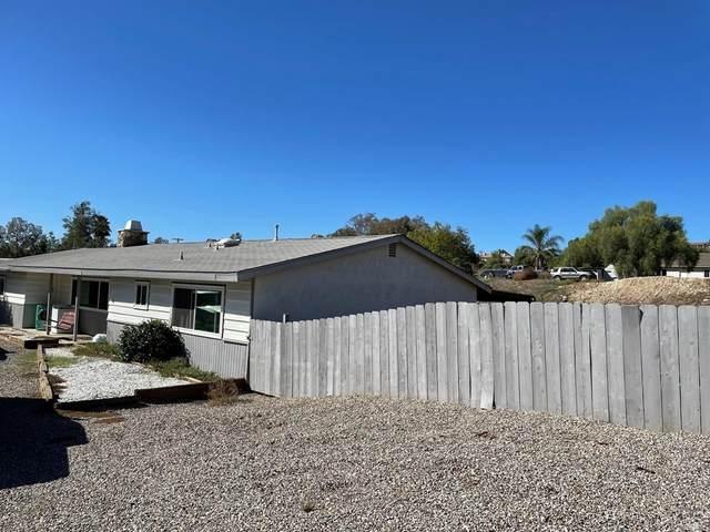 1427 Keyser Road, Ramona, CA 92065 (#NDP2111670) :: RE/MAX Empire Properties