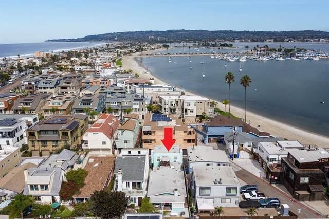 834 Jamaica Court, San Diego, CA 92109 (#NDP2111680) :: Blake Cory Home Selling Team