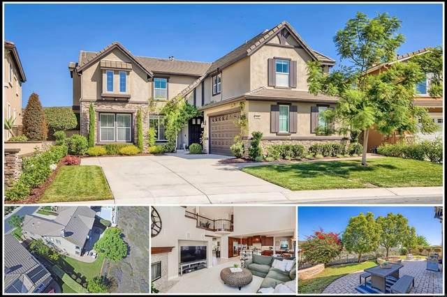 1623 Trenton Way, San Marcos, CA 92078 (#NDP2111685) :: Necol Realty Group