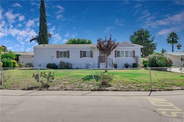 913 S Grand Avenue #105, San Jacinto, CA 92582 (#TR21221880) :: RE/MAX Empire Properties