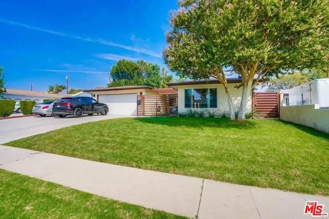 9338 Rhea Avenue, Northridge, CA 91324 (#21785234) :: The M&M Team Realty