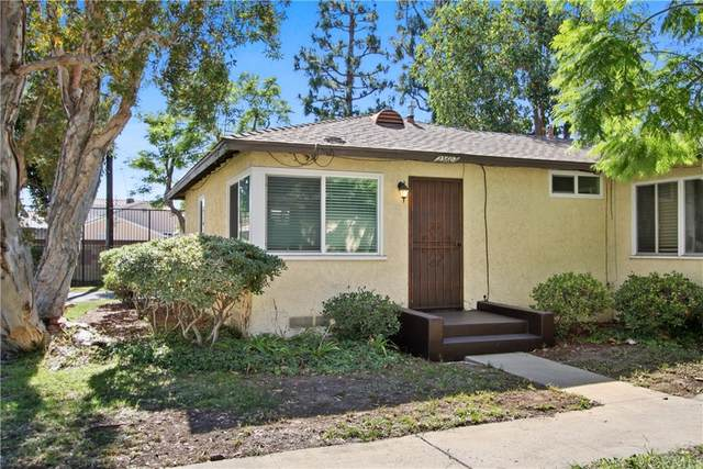 23607 Idabel Avenue, Carson, CA 90745 (#PV21226814) :: Necol Realty Group