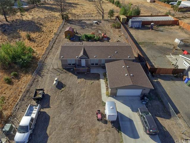 17183 Mustang Court, Lower Lake, CA 95457 (#LC21220004) :: Blake Cory Home Selling Team