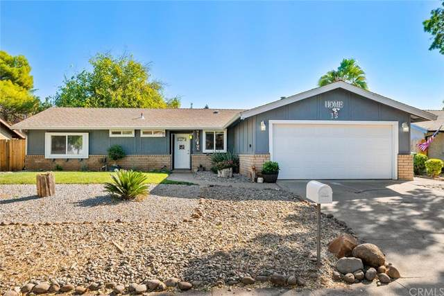 13 New Dawn Circle, Chico, CA 95928 (#SN21226544) :: The Laffins Real Estate Team