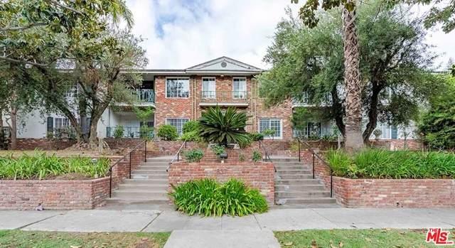837 S Windsor Boulevard #3, Los Angeles (City), CA 90005 (#21794970) :: The Najar Group