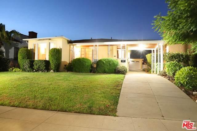 3033 Shasta Circle, Los Angeles (City), CA 90065 (MLS #21795022) :: ERA CARLILE Realty Group