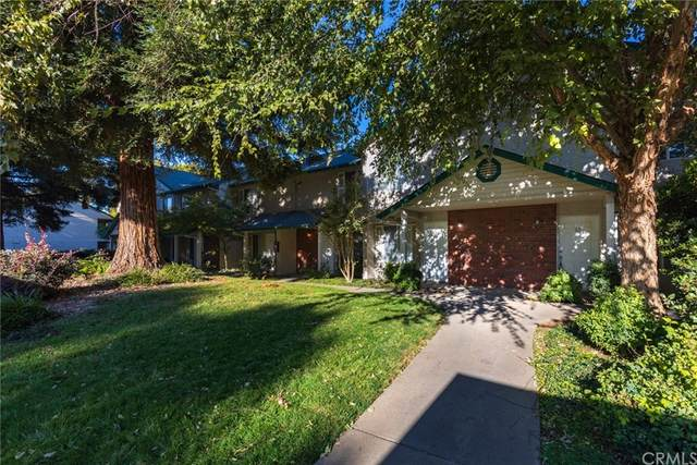 1125 Sheridan Avenue #65, Chico, CA 95926 (#SN21227256) :: The Laffins Real Estate Team