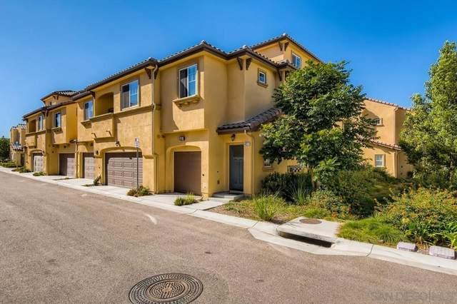 1425 Egret St #1, Chula Vista, CA 91913 (#210028773) :: Blake Cory Home Selling Team