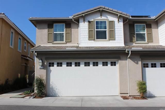 8625 Sage Shadow Drive, Lakeside, CA 92040 (#PTP2107185) :: Blake Cory Home Selling Team