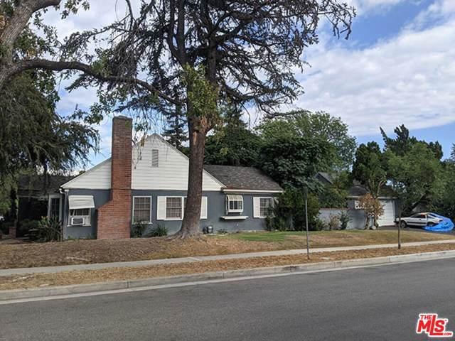 1418 W Oak Street, Burbank, CA 91506 (#21794414) :: Necol Realty Group