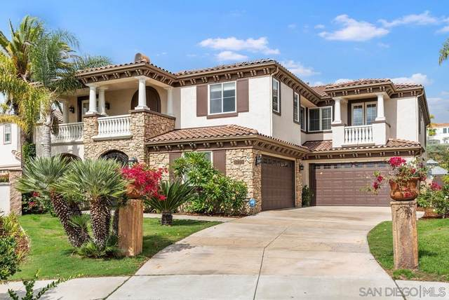 13993 Crystal Grove Court, San Diego, CA 92130 (#210028779) :: RE/MAX Empire Properties