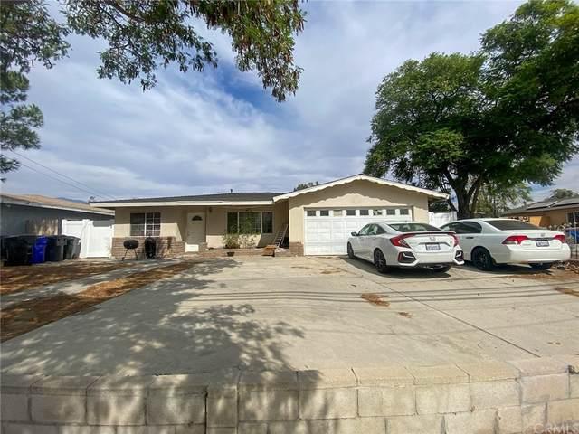 16596 Miller Avenue, Fontana, CA 92336 (#CV21227637) :: Necol Realty Group