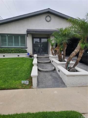 19812 Harlan, Carson, CA 90746 (#SB21226790) :: Blake Cory Home Selling Team