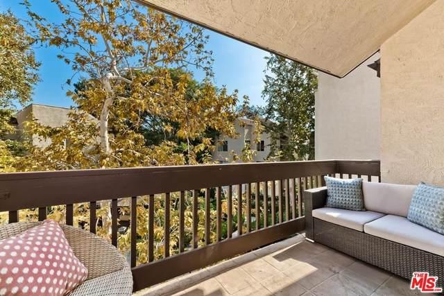 5306 Summertime Lane, Culver City, CA 90230 (#21795046) :: Necol Realty Group