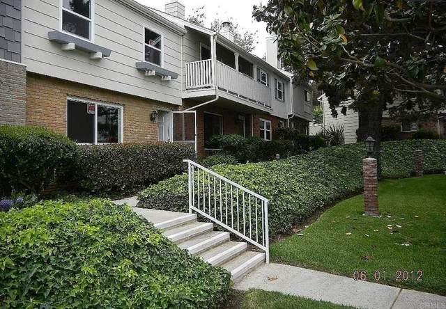 827 Del Mar Downs Rd. D, Solana Beach, CA 92075 (#NDP2111697) :: Blake Cory Home Selling Team