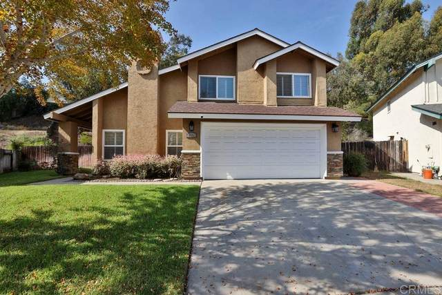 1002 Cholla Place, Chula Vista, CA 91910 (#PTP2107191) :: Necol Realty Group