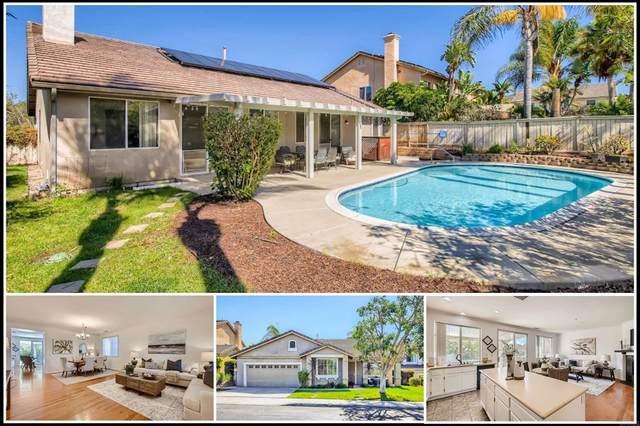 1579 Cypress Creek Court, Vista, CA 92084 (#NDP2111703) :: Mainstreet Realtors®