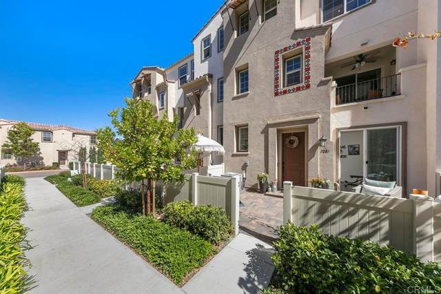 1281 Via Lucero, Oceanside, CA 92056 (#NDP2111702) :: Blake Cory Home Selling Team