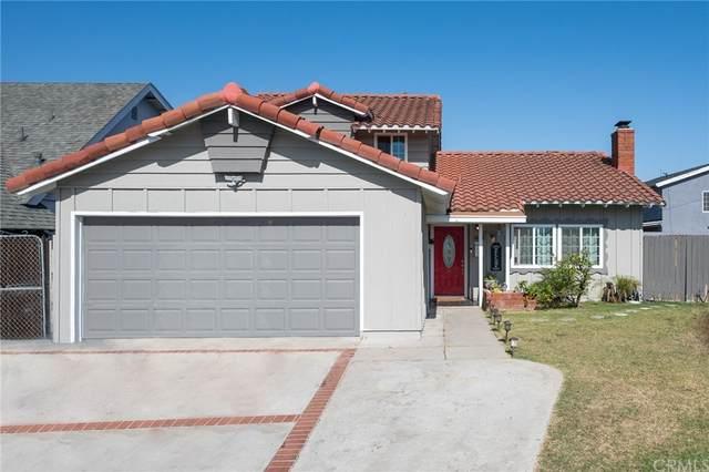 23504 Nicolle Avenue, Carson, CA 90745 (#SB21227072) :: Necol Realty Group