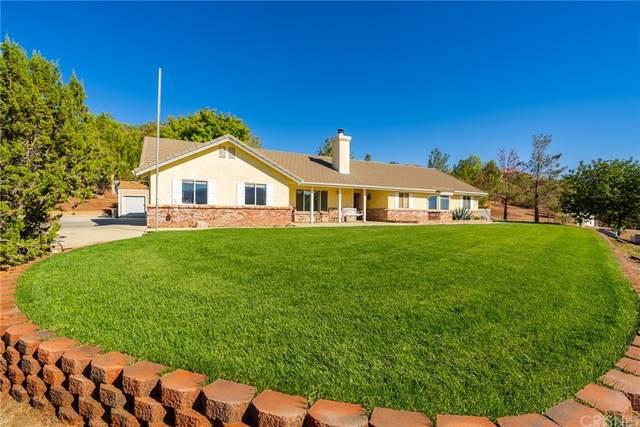 33700 Santiago Road, Acton, CA 93510 (#SR21227536) :: A G Amaya Group Real Estate