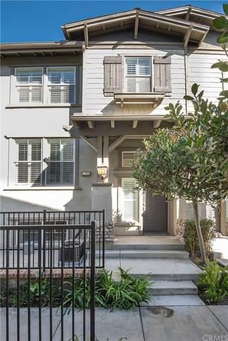 1274 Tiger Eye Drive, Harbor City, CA 90710 (#SB21226820) :: Necol Realty Group