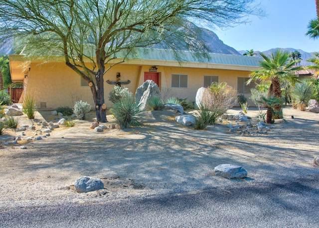 1494 Yaqui Road, Borrego Springs, CA 92004 (#NDP2111705) :: A|G Amaya Group Real Estate