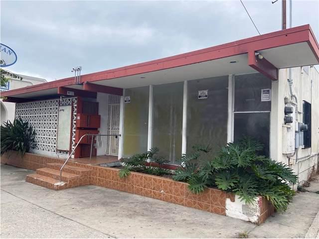 639 W 9th Street, San Pedro, CA 90731 (#WS21224543) :: The Kohler Group