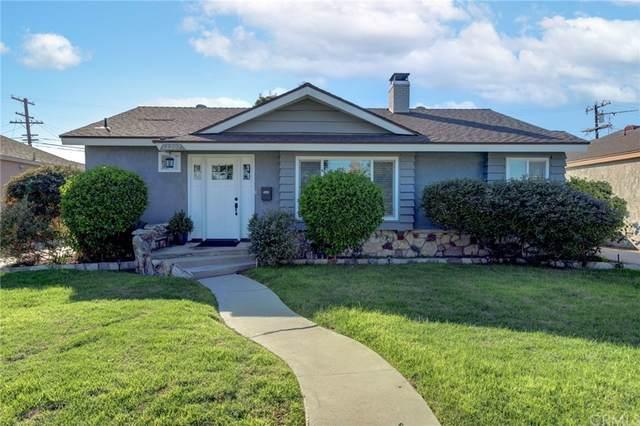 12207 Sundale Avenue, Hawthorne, CA 90250 (#SB21227068) :: Blake Cory Home Selling Team