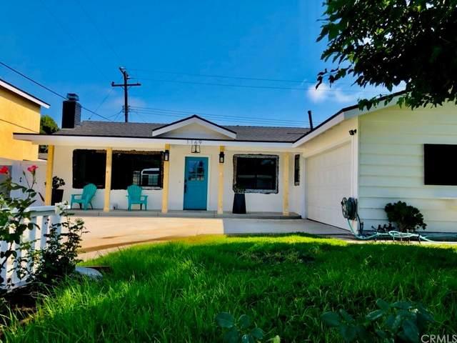 1169 Bismark Way, Costa Mesa, CA 92626 (#OC21227611) :: Mainstreet Realtors®
