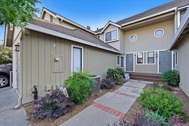 17135 Creekside Circle, Morgan Hill, CA 95037 (#ML81866680) :: RE/MAX Empire Properties