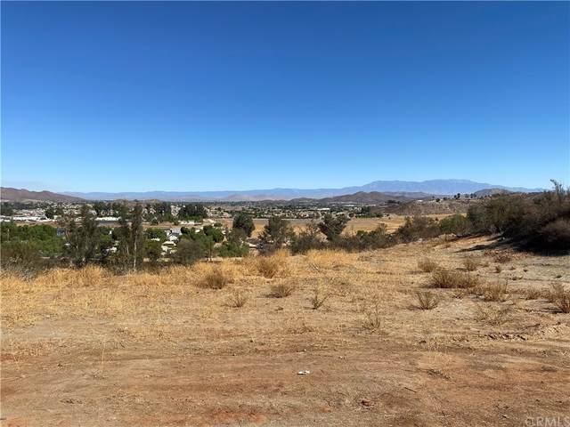 0 Tucker Road, Menifee, CA 92584 (#PW21207412) :: Team Forss Realty Group